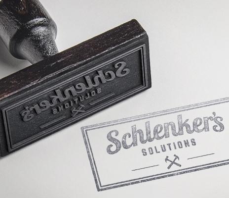 Schlenker's Solutions