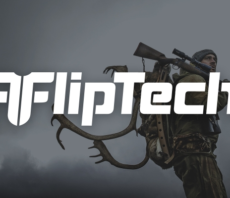FlipTech Camouflage